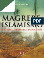 Magrebe, Islamismo e a Relação Energética de Portugal
