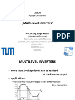 Multilevel Inverters en PDF