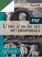 APULEE L'ane d'or ou les metamorphoses.pdf