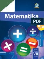 Kelas 7 SMP Matematika Semester 2.pdf