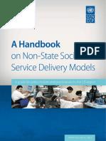 UNDP-ECNL Handbook on Social Contracting 2012 Rom