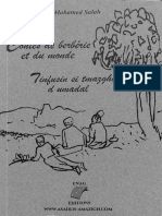 Contes de Berbérie Et Du Monde