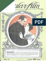 Flirt (Madrid) nº 01 (09.02.1922)