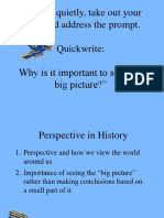 Perspective Lesson 1.ppt