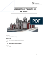 Informe Iglesia SAN MARCELO