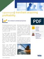 Acquiring Profitability