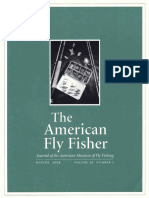 American Fly Fisher