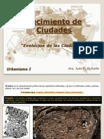 0 CLASE URB 1 establecimientos de la ciudades urbanisticas