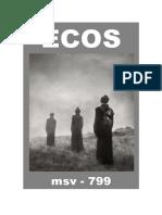 (msv-799) Ecos