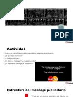 Apunte 3 Lenguaje Publicitario Clase Lunes 25