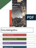 Contextualización El Canario Polaco