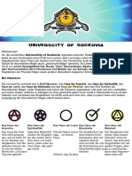 UniversCity of Sockovia