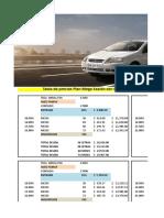 Cotizaciones Vehiculos Varios Chevyplan 2(1)