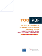 TOOLKIT - o futuro da industria grafica europeia