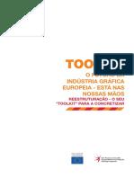 TOOLKIT - o futuro da industria grafica europeia