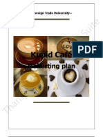 Official Kupid Cafe