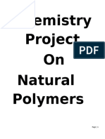 143178979-Project-on-Natural-Polymers.doc