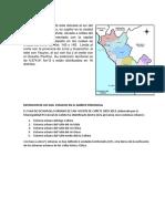 resumen PDV Cañete