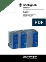 Agile Manual Puesta en Marcha Rápida