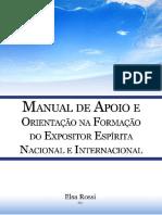 Orador Espirita Manual Em Portugues