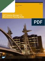 PLM415 QM in Logistic Procurement