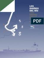Los Dueños del río. La hidrovía Paraguay-Paraná