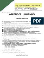 E23 Aprender Jugando - Copia