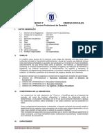 DH-603 - Derecho Civil IV (Sucesiones)