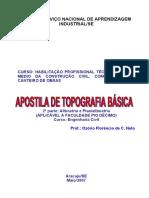 Apostila Topografia Civil