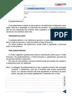 Resumo 1044990 Carlos Mendonca 42813990 Direito Constitucional Advocacia Publica Aula 35 Poder Executivo