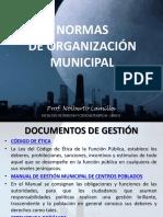 Tema 1, Conceptos Preliminares Del Derecho Municipal[1] (1)