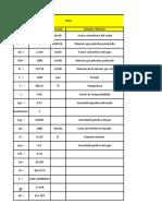 Formulario de Flujo Multifasico en Tuberías