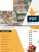 3 - India Retail July 2018