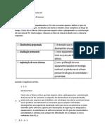 Apol 1 Nota 100 Sistemas de Informao Gerencial
