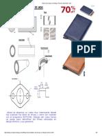 Tipos de Líneas en Dibujo Técnico Aprende Facil