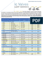 SuperAlloy Catalog 2013