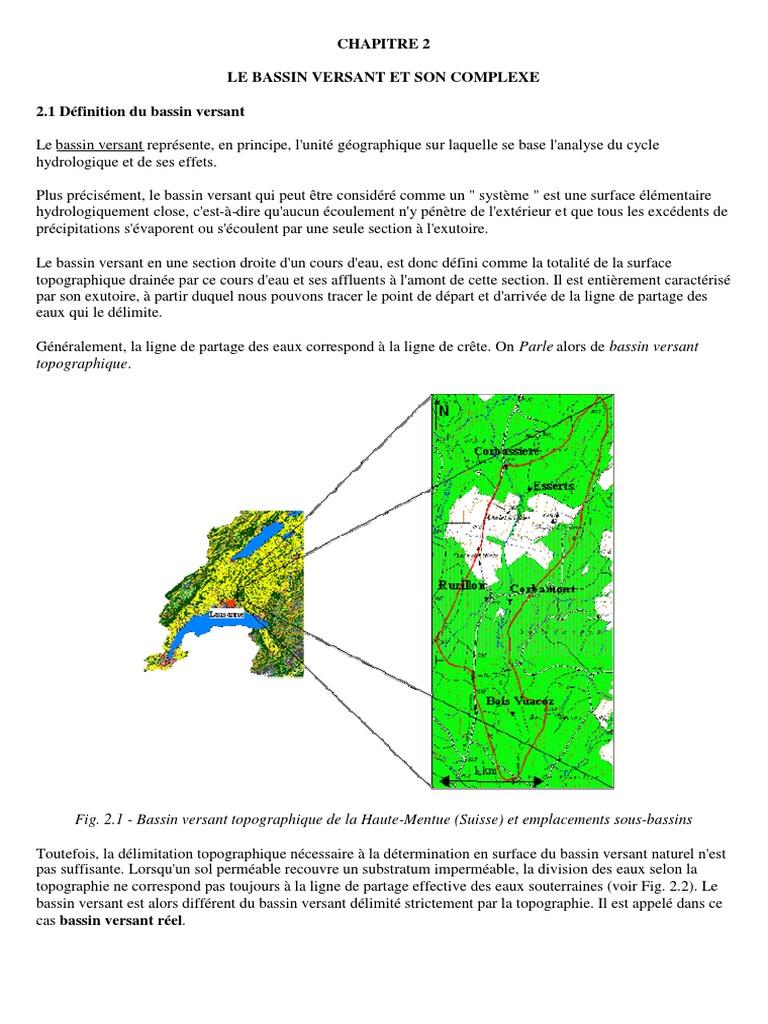 Bassin D Eau Exterieur 190300921-bassin-verssant.pdf   bassin versant   neige
