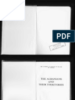ASHSH.the Albanians and Their Territories_text