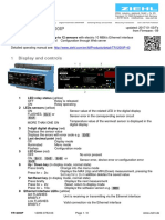 TR1200IP Quick Guide Goose e ZIEHL 2017-01-03