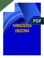 Apunte Farmacologia de La Glandula Tiroides
