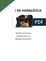 Anexo de Homiléitca
