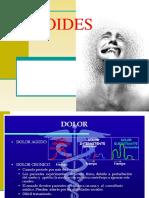 Antisepticos y Desinfactantes
