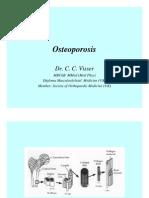 Osteoporosis 1