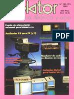 Elektor 122-123 (Jul-Ag 1990) Español