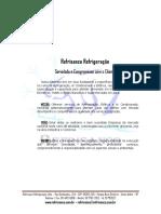 Modelo - Carta Apresentação Refrisanco