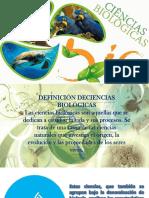 DIAPOSITIVAS BIOLOGIA