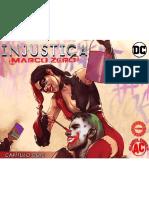 Injustica Marco Zero 02 - Buccelatto