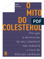 O Mito Do Colesterol - Jonny Bowden