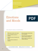 rsvp emotions and mood info