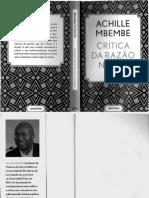 MBEMBE, Achille - Crítica Da Razão Negra.pdf